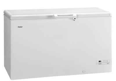 Congélateur Coffre 519L Haier (HCE519) L'Électroménager reunion pas cher