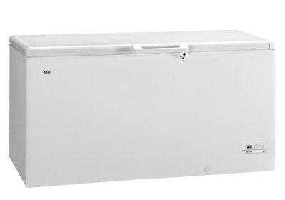 Congélateur Coffre 413L Haier (HCE429R) L'Électroménager reunion pas cher