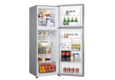 Réfrigérateur 2 Portes 249L L'Électroménager reunion pas cher