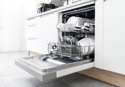 Les Lave-Vaisselles