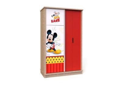 Chambre à Coucher Mickey Les Chambres d'Enfants reunion pas cher