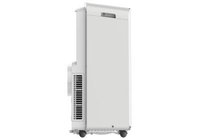 Climatiseur mobile 12000 BTU Beko (BX112C) L'Électroménager reunion pas cher