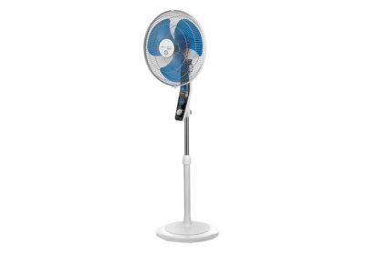 Ventilateur sur pied MOSQUITO PROTECT de Rowenta  (VU4210FO) Les Petits Électroménagers reunion pas cher