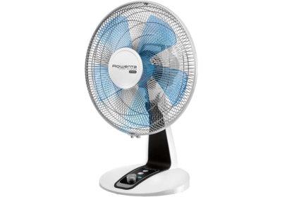 Ventilateur Turbo Silence 12 Rowenta (VU2640F1) Les Petits Électroménagers reunion pas cher