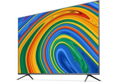 TV Led 4K HDR 65» 164cm Novum (65NOS4K20CJ) Les Téléviseurs reunion pas cher