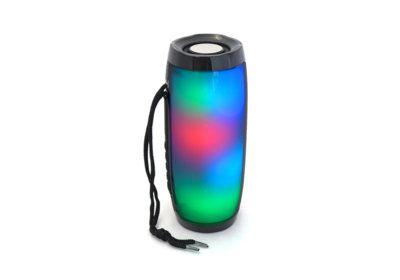 Haut-Parleur Bluetooth Lumineux (HP165 B) Les Barres de Son, Enceintes & Radios reunion pas cher