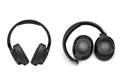 Casque Bluetooth à Réduction du Bruit Active JBL (TUNE750BT) Mobiles / Tablettes / Casques & Écouteurs reunion pas cher