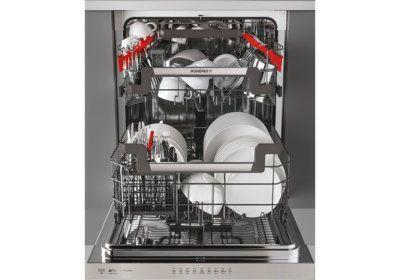 Lave-Vaisselle 16 Couverts Intégrable Rosières (RDSN2D622PX) L'Électroménager reunion pas cher