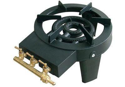 Réchaud Tripatte (GB10) L'Électroménager reunion pas cher
