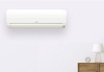 Climatiseur Ecopower R32 + Pose Dodai Hitachi Exclus Kit-M & Nulle Part Ailleurs ! reunion pas cher