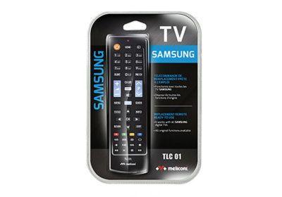 Télécommande TV Pour Samsung Meliconi (TLC001) Les Accessoires reunion pas cher
