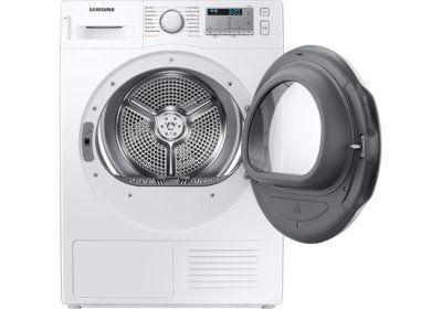 Sèche-Linge Pompe à Chaleur Samsung (DV80TA020TH/S3) L'Électroménager reunion pas cher