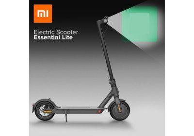 Trottinette Électrique Mi Electric Scooter Essential Xiaomi Mobilité Urbaine reunion pas cher