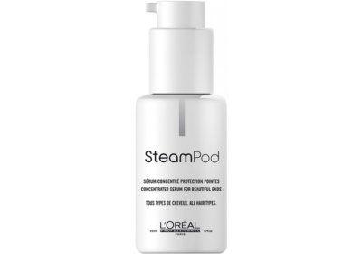Steampod Sérum Concentré (L'Oréal Professionnel) Les Petits Électroménagers reunion pas cher