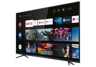 TV LED 4K HDR10+ 109CM Thomson (43UG6400) Les Téléviseurs reunion pas cher