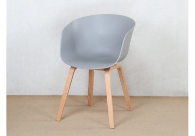 Chaise Scandinave ART 150 Les Chaises reunion pas cher