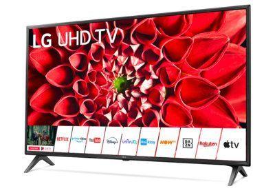 TV LED 4K HDR10+ 55″ 139CM LG (55UN7100) Les Téléviseurs reunion pas cher