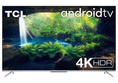 TV LED 4K HDR 55″ 139CM TCL (55AP710) Les Téléviseurs reunion pas cher