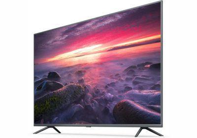 TV LED 4K HDR+ 65″ 164CM (65MES4K20CJ) Les Téléviseurs reunion pas cher