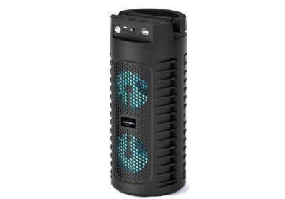 Enceinte Karaoké Lumineuse Bluetooth (KA01) Les Barres de Son, Enceintes & Radios reunion pas cher