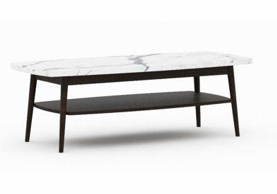 Table de Salon (Collection Verona) Les Meubles de Complément reunion pas cher