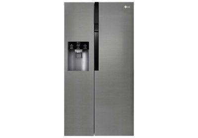 Réfrigérateur Américain 2 Portes LG (GSL360ICEV) L'Électroménager reunion pas cher